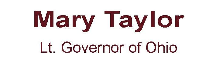 Ohio Lt. Governor Mary Taylor