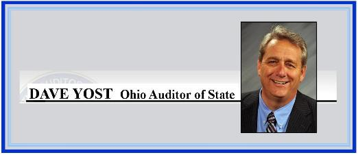 Ohio Auditor of State Dave Yost